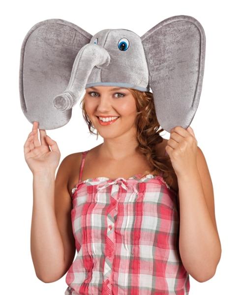Dierenmuts olifant