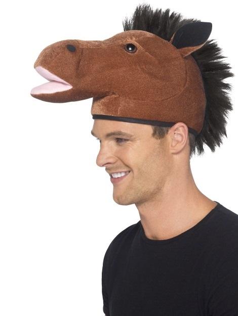 Dierenmuts paard