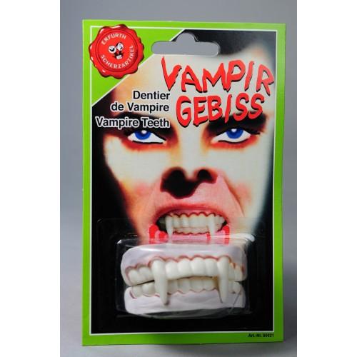Dracula gebit latex