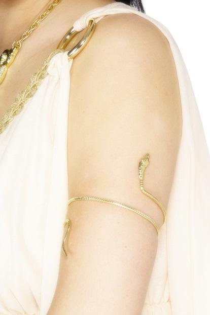 Egyptische armband slang