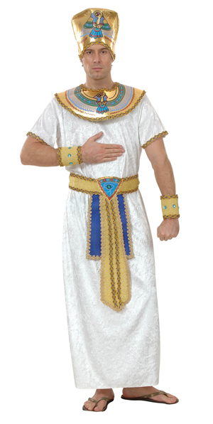 Egyptische man Imhotep 50-52