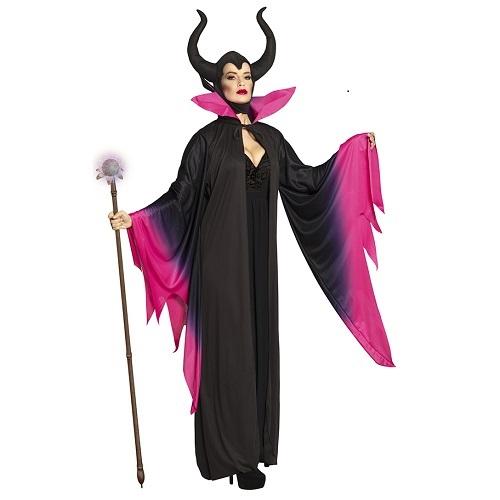 Evil sorceress kostuum - 44/46