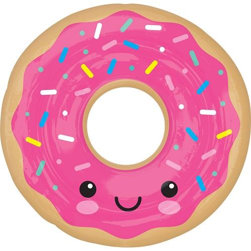 Folieballon supershape donut