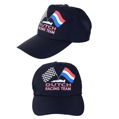 Formule 1 pet Dutch Racing team