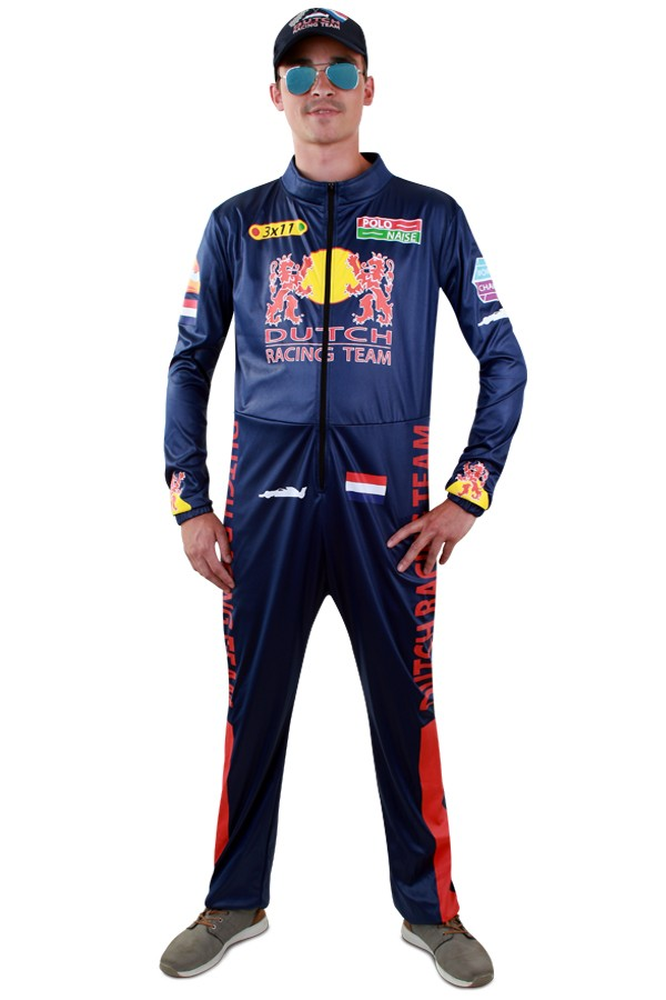 Formule 1 race overall - 56
