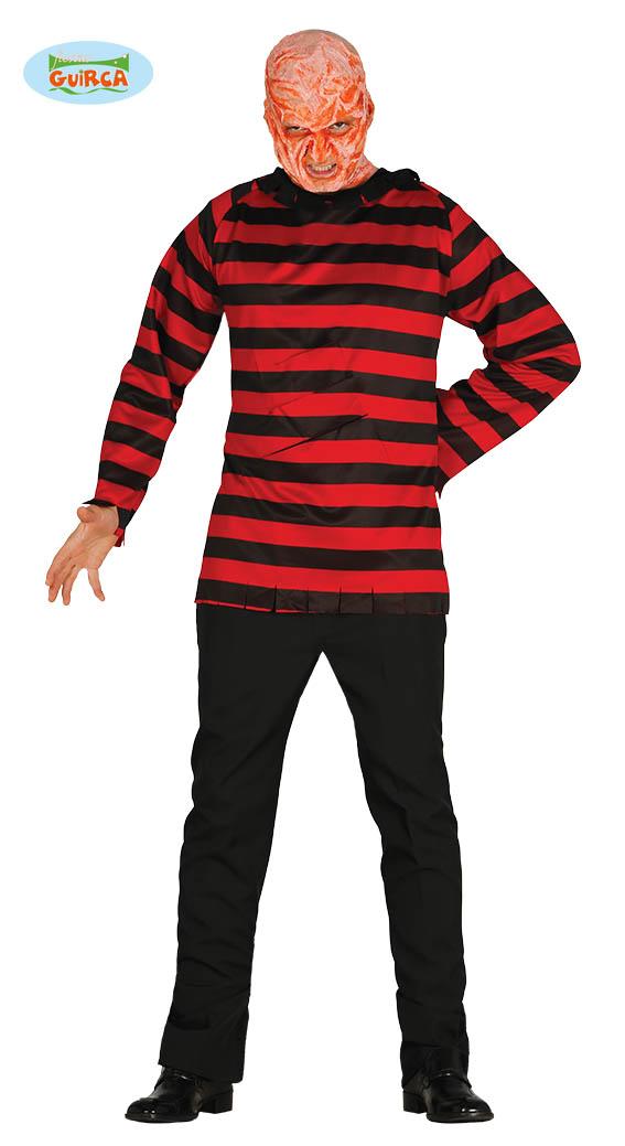 Freddy Krueger shirt - Medium 48/50