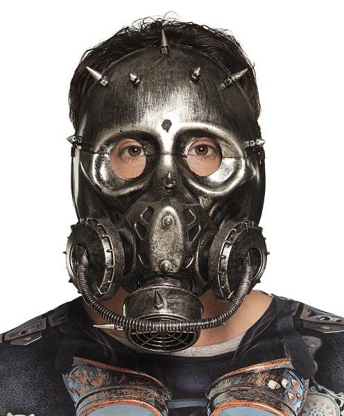 Gasmasker gaspunk