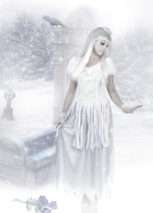 Ghost bride  - 36/38