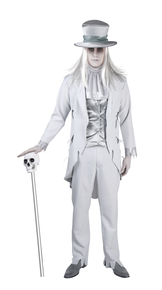Ghost Groom Kostuum 54-56