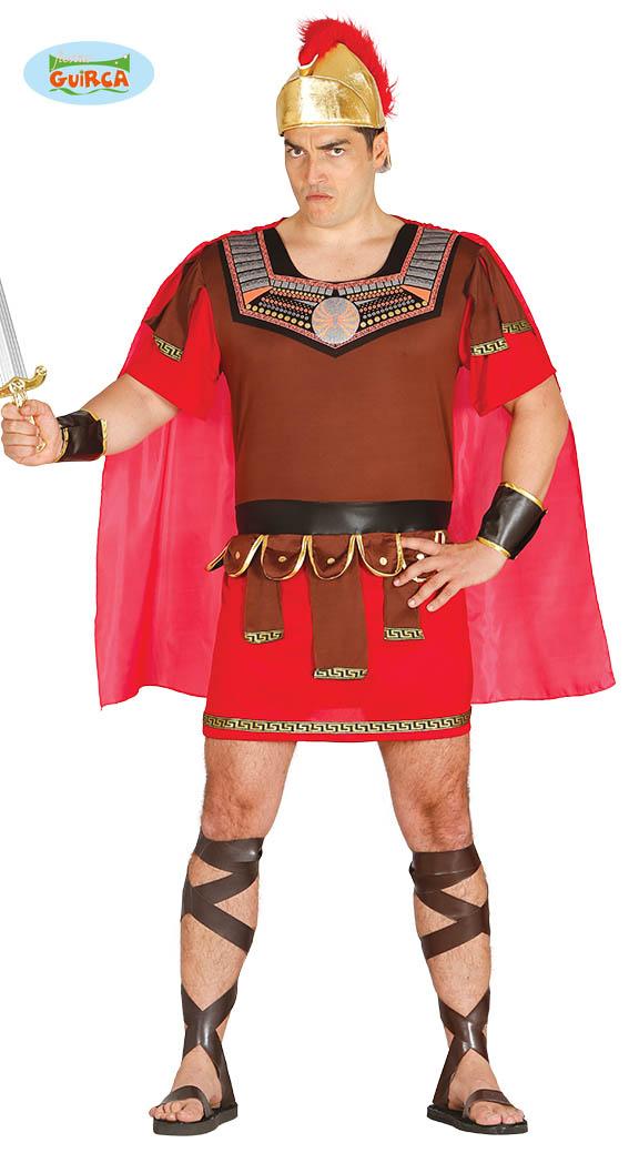 Gladiator kostuum L