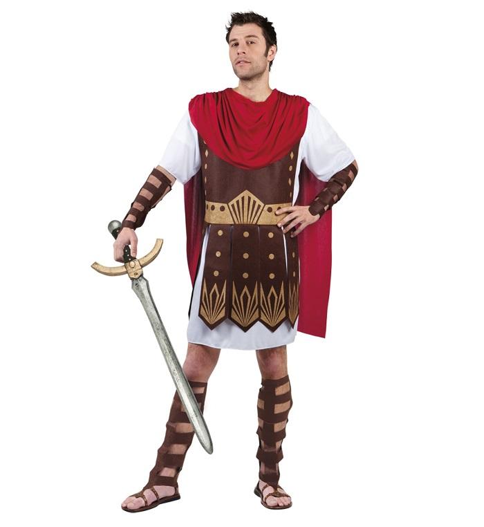 Gladiator kostuum volwassen