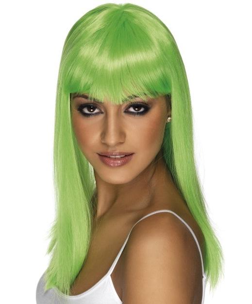Glamourama neon groen