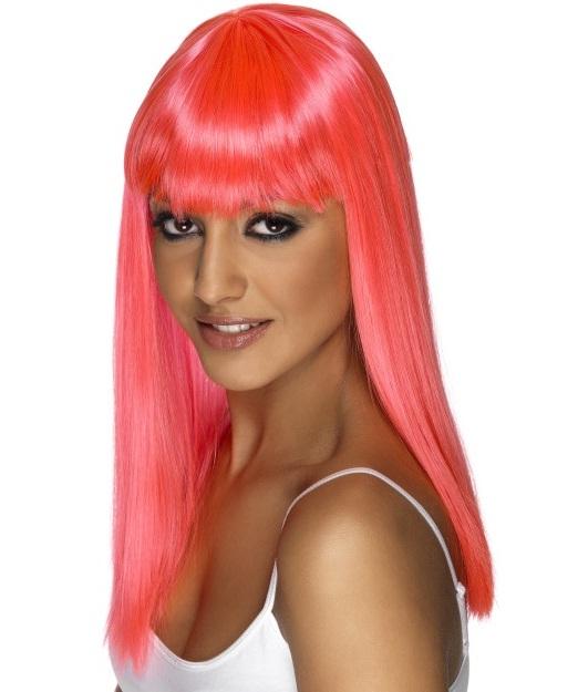 Glamourama neon roze