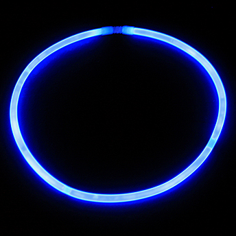 Glow in the dark sticks 15 stuks