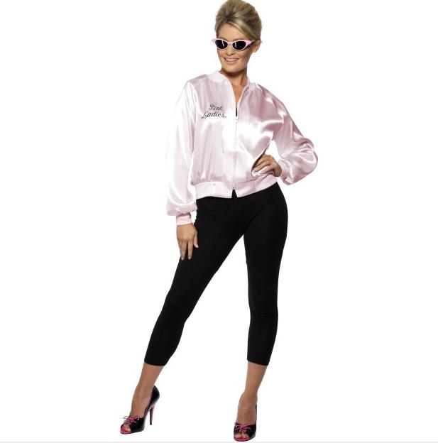 Grease Pink Lady jasje