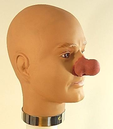 Grime neus clown groot 102