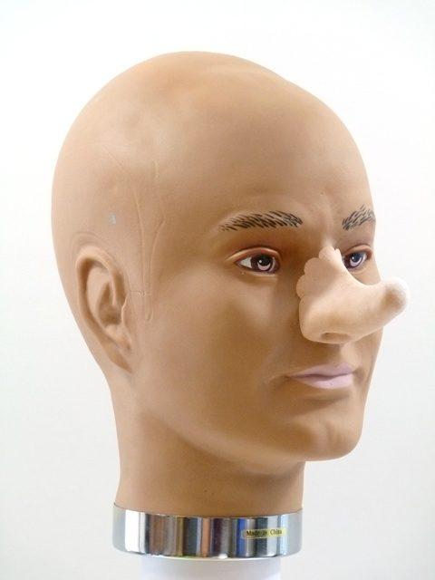 Grime neus Cyrano groot 10