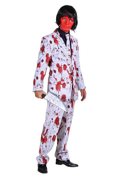 Halloween suit Blood - 56