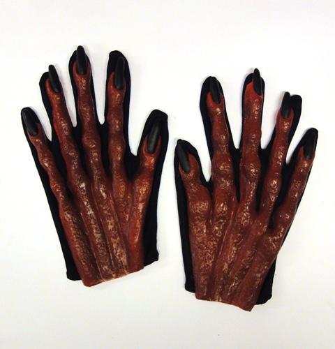 Handen Duivel