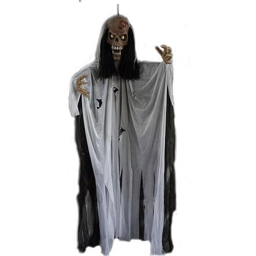 Hangende zombie 180cm