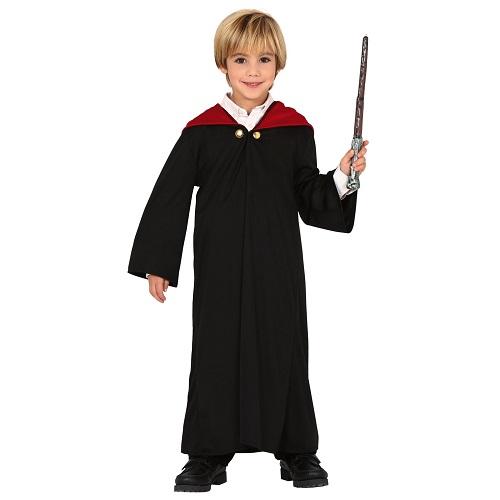 Harry Potter Griffoendor cape 5-6 jaar