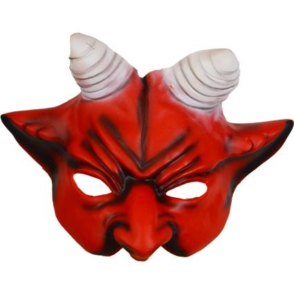 HM half duivel masker