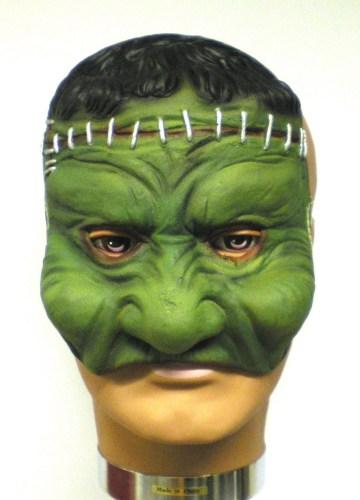 HM masker Half Frankenstein