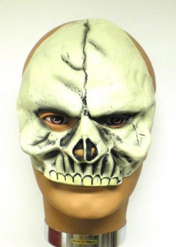 HM masker half skelet