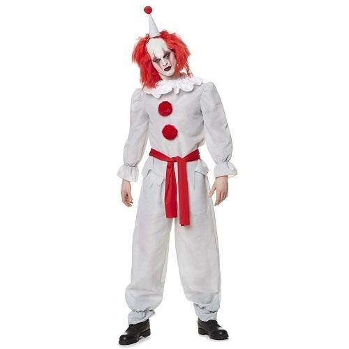 Horror IT clown kostuum - Small