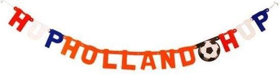 Hup holland hup letterslinger