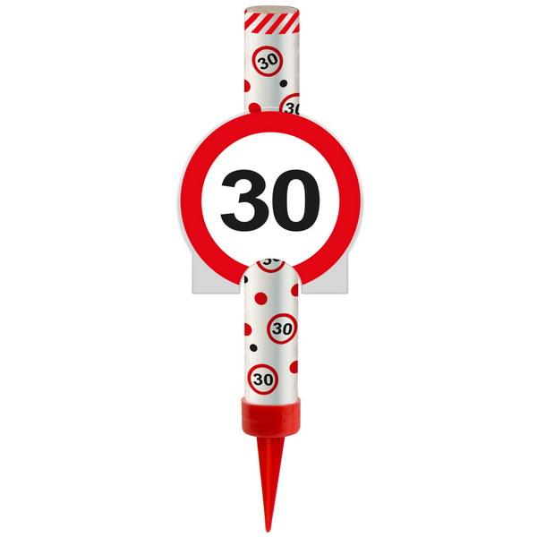 IJsfontein 30 jaar