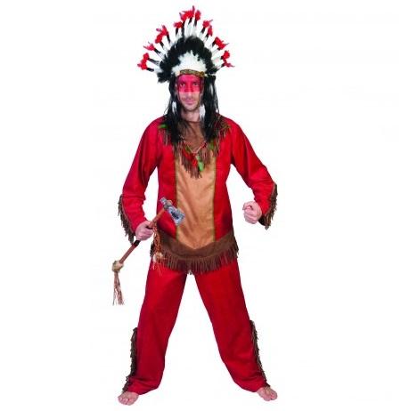Indianenpak Red Hawk - 56/58
