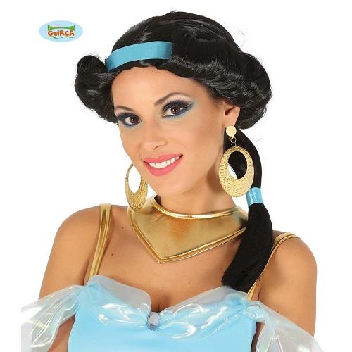Jasmine pruik
