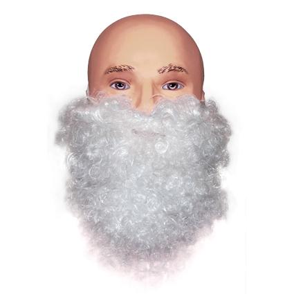 Kabouter baard wit