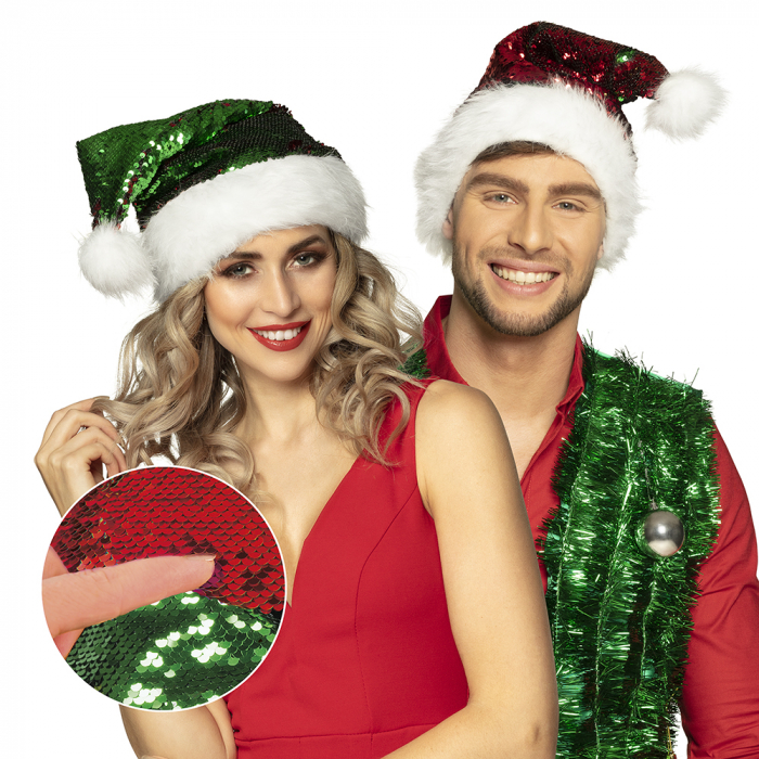 Kerstmuts Santa Switch