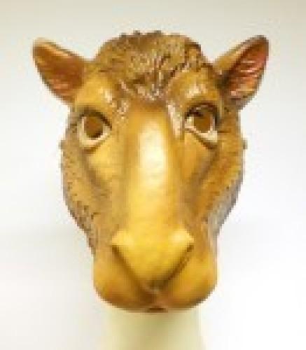 Kindermasker kameel
