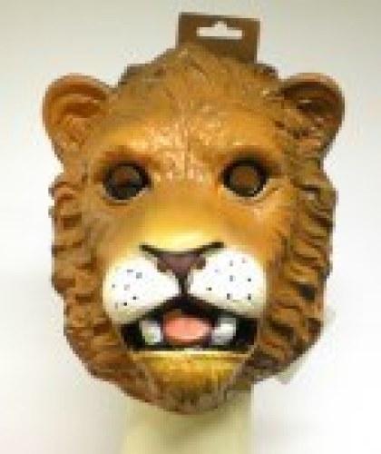 Kindermasker leeuw
