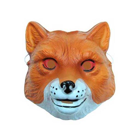 Kindermasker vos