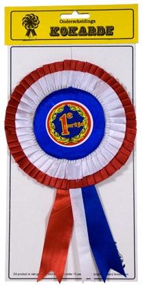 Kokarde 1e prijs