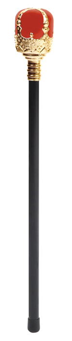 Konings scepter 48cm