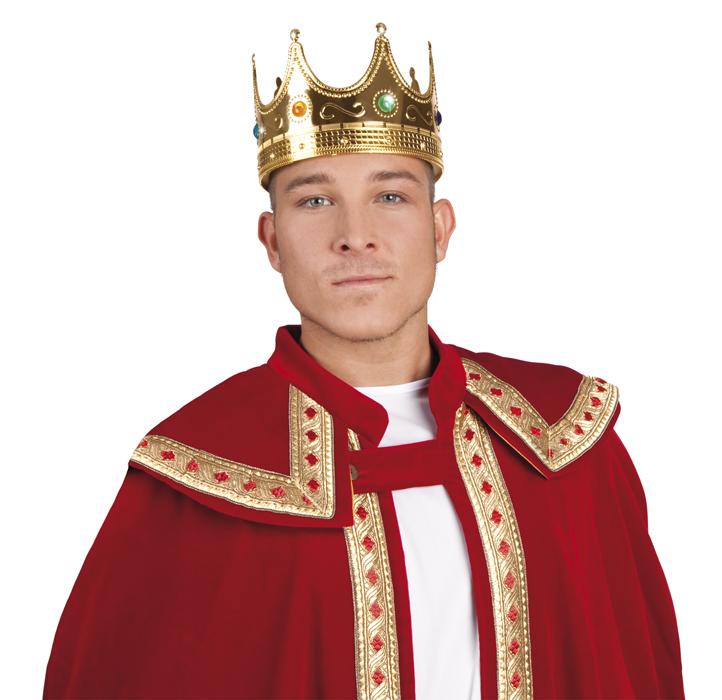 Koningskroon volwassen