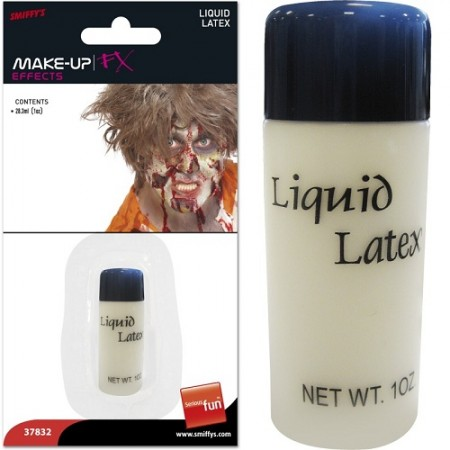 Liquid latex huidskleur 30ml