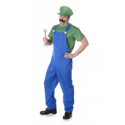 Luigi pak volwassen - small