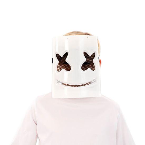 Masker DJ Marshmello
