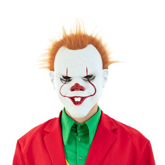 Masker IT clown