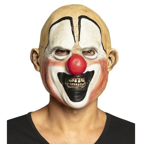 Masker Mean clown
