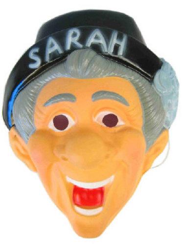 Masker Sarah hoedje