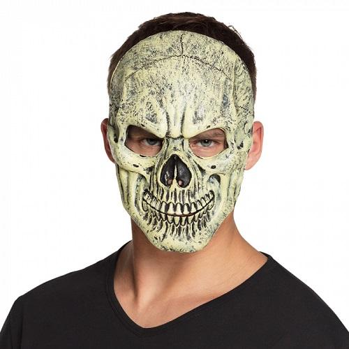 Masker schedel foam