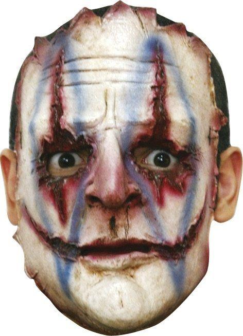 Masker Serial killer 04