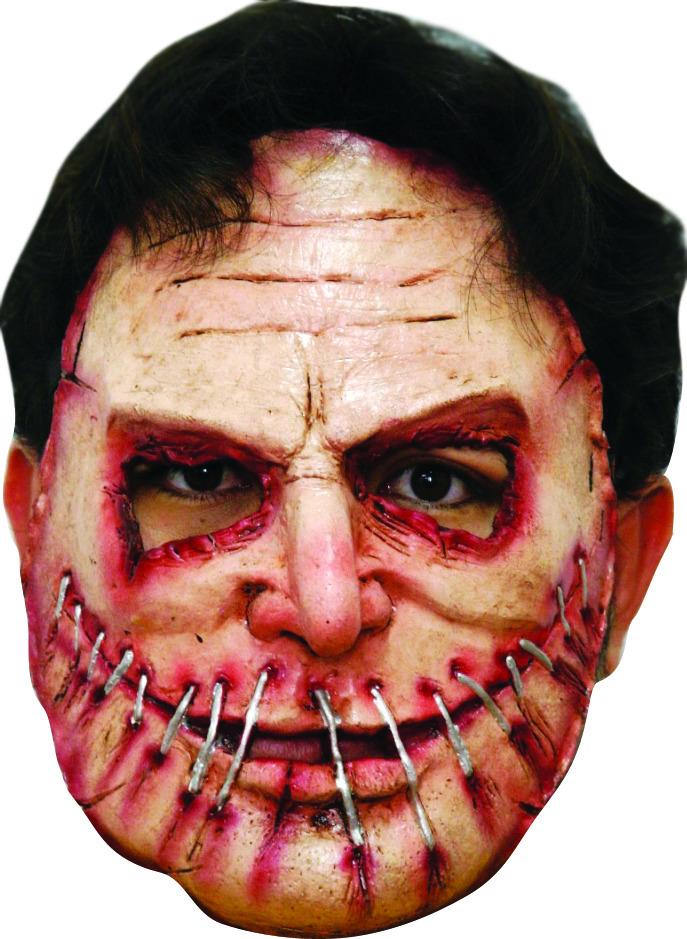 Masker serial killer 09